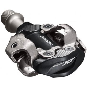 Shimano XT 20 Pedal SPD 8100, PD-M8100, Klickpedal