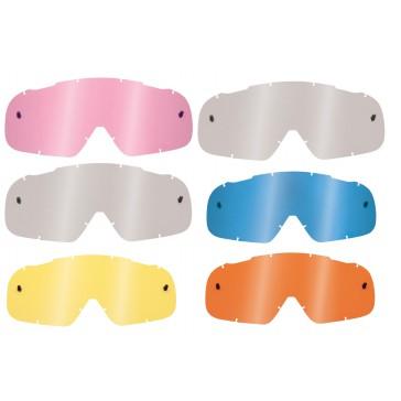 FOX Ersatzglas antifog Lexan® standard für AIRSPC Goggles