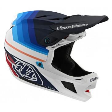 2020 Troy Lee Designs D4 Carbon MIPS Fullface MTB Helm