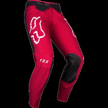 FOX MX FLEXAIR ROYAL Pant Hose, flame red