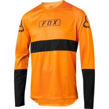 FOX Mountainbike Jersey DEFEND