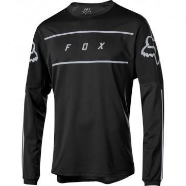 FOX Mountainbike Jersey FLEXAIR FINE LINE