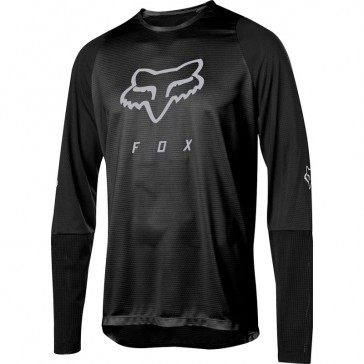 FOX Mountainbike Jersey DEFEND FOXHEAD