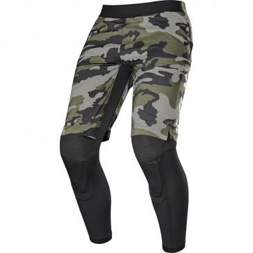 FOX Mountainbike Shorts Pants WINTERSHORTS DEFEND 2-IN-1
