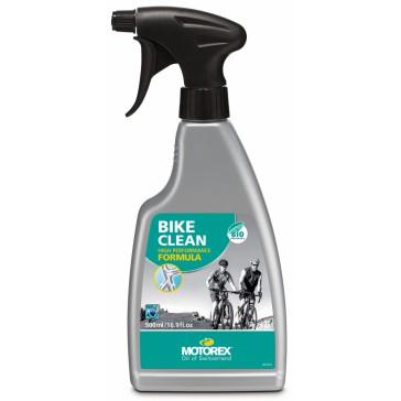 Motorex Bike Clean Fahrradreiniger Spray 500ml