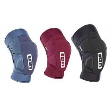 ION Bike Protection Knieschoner K_Pact_AMP