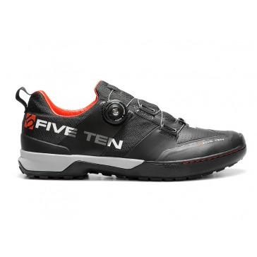 Five Ten Kestrel All Mountain Clipless SPD Schuh Team Black