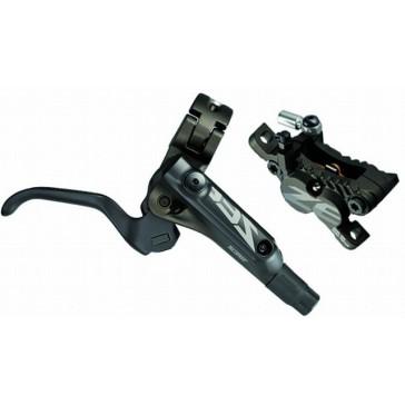 Shimano ZEE Scheibenbremse BR-M640 Lieferung ohne Adapter und Scheibe