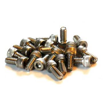 SUPER SALE 30% OFF SixPack Stahl Pins für Skywalker Pedale (32 Stk.)
