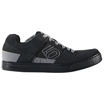 Five Ten FREERIDER, All Mountain Flat Schuh, black grey