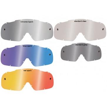 FOX Ersatzglas antifog Lexan® für AIR DEFENCE Goggles