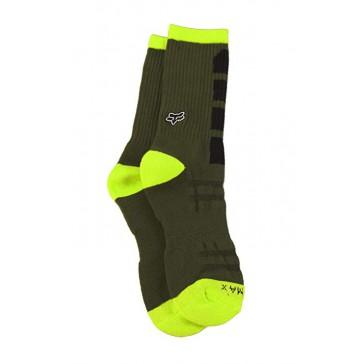 """SUPER SALE 30% OFF FOX Sport SOCKS Socken SOURCE 8"""""""