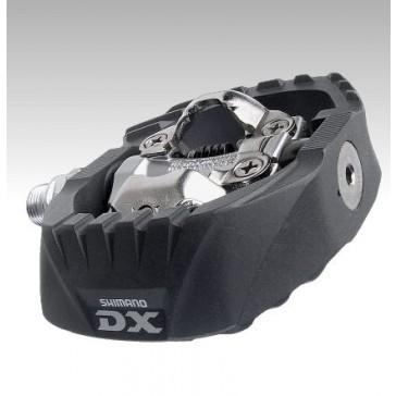 "Shimano DX/XT Pedal 647 ""PD-M647"", 572 gramm"