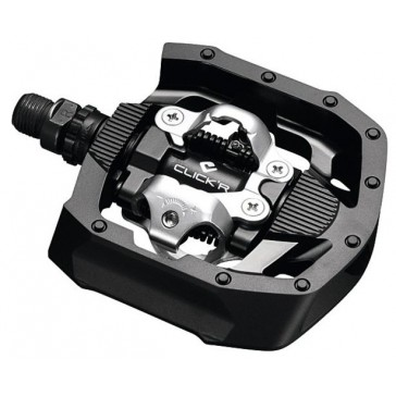 "Shimano Trail Freeride SPD Pedal ""PD-MT50"", 498 gr."