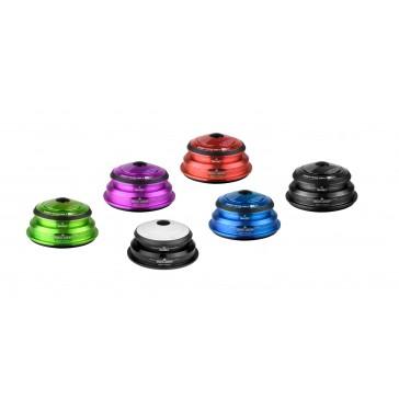 SUPER SALE 30% OFF SIXPACK Steuersatz Headset, E3-R, ZS44/28,6 - ZS56/30