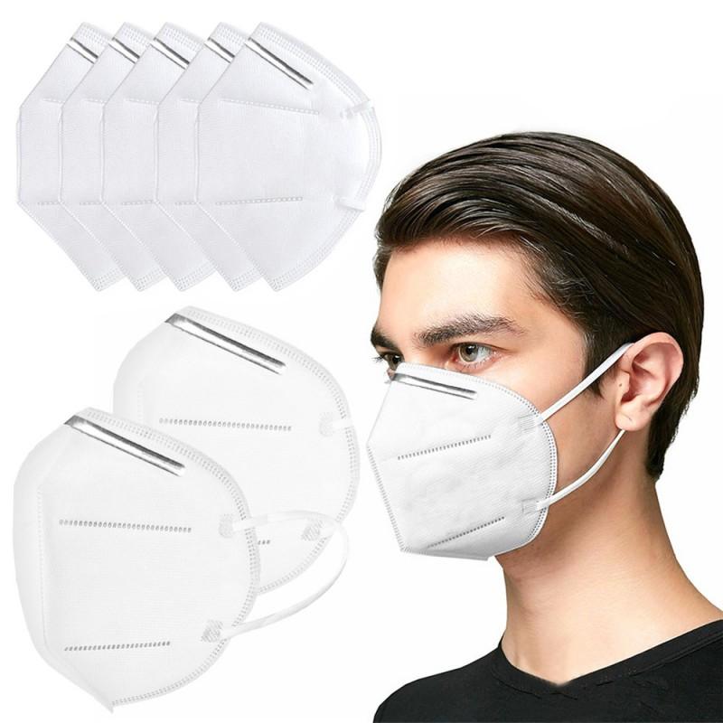 FFP2 Maske kaufen Schweiz, Atemschutzmaske FFP2 KN95 ...