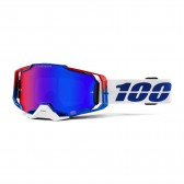 100% Goggle ARMEGA HiPer Genesis