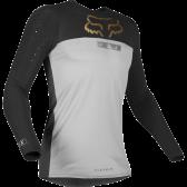 FOX MX FLEXAIR ROYAL Jersey, langarm, grey