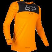 FOX MX FLEXAIR ROYAL Jersey, langarm, orange