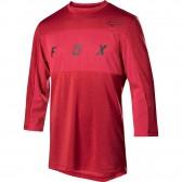 FOX Mountainbike Jersey RANGER DRIRELEASE®, 3/4 arm
