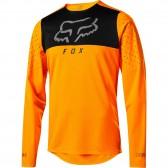 FOX Mountainbike Jersey FLEXAIR DELTA®,