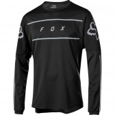 FOX Mountainbike Jersey FLEXAIR FINE LINE