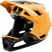 FOX Mountainbike Helm PROFRAME MIPS, DH zertifizierter Integralhelm