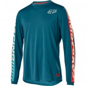FOX Mountainbike Jersey RANGER DRIRELEASE® FOX langarm