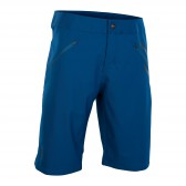 ION TRAZE Mountainbike Shorts, ocean blue