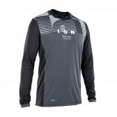 ION SCRUB MESH_INE DriRelease® Eco-Faser Tee LS Mountainbike Jersey