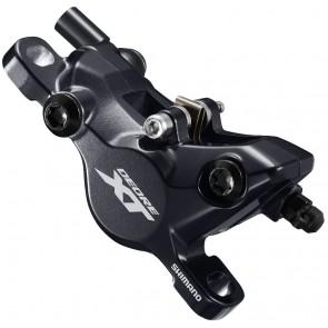 Shimano XT 20 Disc Brake Kolben, 2-Kolben Scheibenbremskolben, vorne/hinten, BR-M8100MPRX, Harz, Post Mount