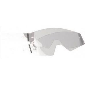 FOX Abreissscheiben, laminiert, Tear-off's für alle AIRSPC Goggles (14Stk)