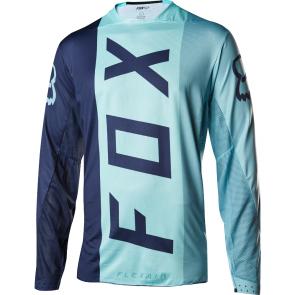 FOX Bike DH Jersey Flexair, langarm