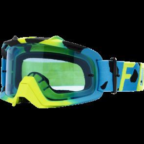 FOX Goggle Brille AIR SPACE GRAV