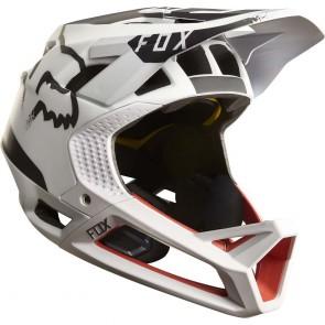 FOX PROFRAME MOTH MIPS DH Enduro Integralhelm Bike Helm , 770 gramm, RIDE.WIDE.OPEN