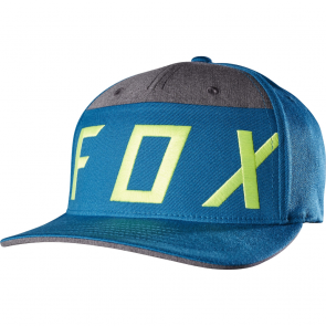 FOX Hat Cap MOTH SPLICE Flexfit