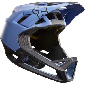 FOX PROFRAME LIBRA MIPS DH Enduro Integralhelm Bike Helm , 770 gra