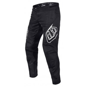 2020 Troy Lee Designs SPRINT Pants, Herren Mountainbike Hose, black