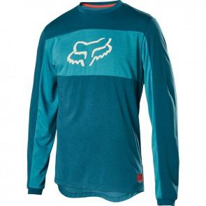 FOX Mountainbike Jersey RANGER DRIRELEASE® FOXHEAD langarm,
