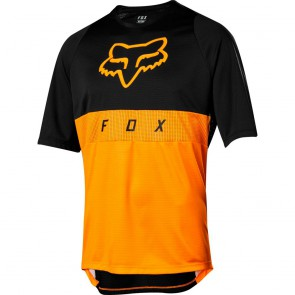 FOX Mountainbike Jersey DEFEND MOTH