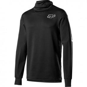 FOX Mountainbike Jersey Hoody DEFEND THERMO