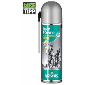 Motorex Dry Power Kettenschmiermittel
