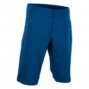 ION SCRUB Mountainbike Shorts ENDURO, ocean blue