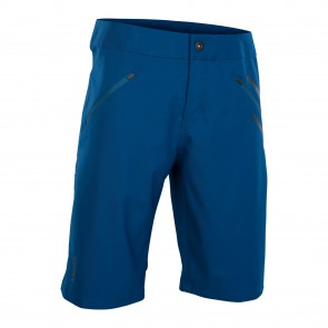 ION TRAZE Mountainbike Shorts, ocean blue