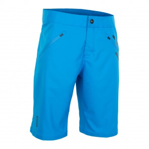 ION TRAZE Mountainbike Shorts, inside blue