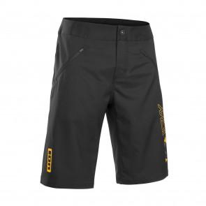ION TRAZE Mountainbike Shorts Enduro, black