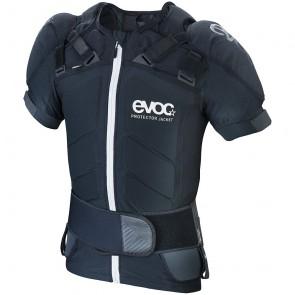 EVOC Protector Jacket Brustpanzer kurzärmelig, SAS-Tec, schwarz, 850gr-1050gr