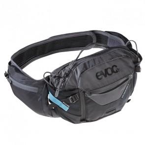 EVOC HIP PACK PRO 3L Rucksack, Hüftrucksack
