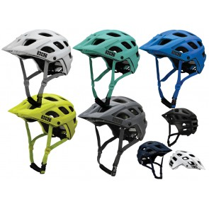 iXS TRAIL RS EVO Freeride Helm