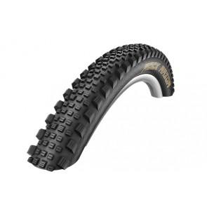 Schwalbe Reifen ROCK RAZOR Evo, SuperGravity, faltbar, HS452, TL ready, semi-slick, Trockenreifen